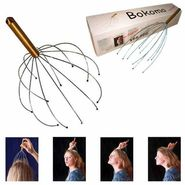Bokoma Hand Held Scalp Head Massager