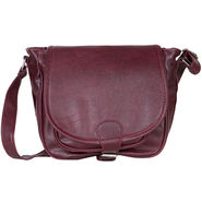 Nova PU Rust Sling Bag -gd36