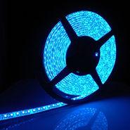 Cuttable LED Strip Light for Car/Home (5Mtr) - Blue