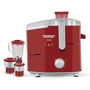 Maharaja Whiteline Desire JX-210 Juicer Mixer Grinder