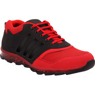 Foot n Style Mesh Multicolor Sports Shoes -Fs549
