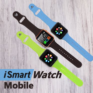 i Smart Watch Mobile