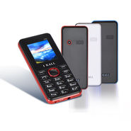 I Kall Feature Phone Set of 3 (K66)