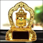 Tibetan Solar Prayer Wheel