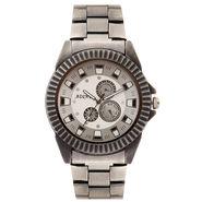 Adine Analog Wrist Watch For Men_Ad50028s - Silver