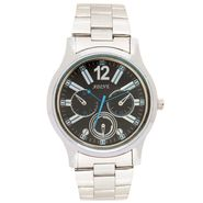 Adine Analog Wrist Watch For Men_Ad52004sbk - Black