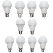 Vizio 7W LED Bulb White ( Pack of 10)