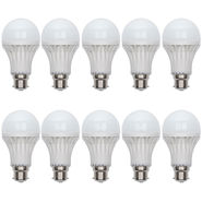 Vizio 9W LED Bulb White ( Pack of 10)