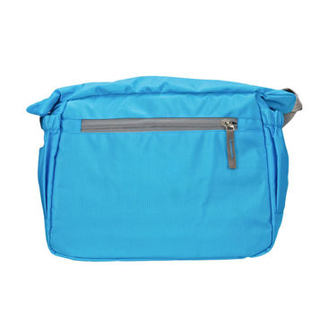 Swiss Design Blue Sling Tablet Bag_SDB-5038BL1