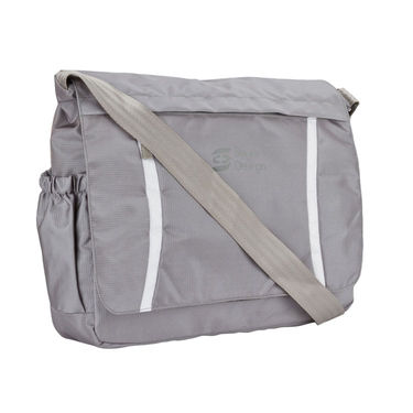 Swiss Design Sling Tablet Bag - Silver Grey_SDB-5043SLG1