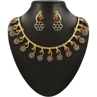 10 Ka Dam Jewellery by Vellani