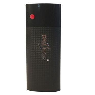 Callmate Power Bank CL 612 20000 mAh - Black