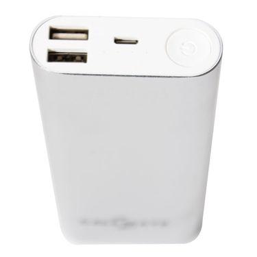 Callmate Power Bank Mi 5 16000 mAh - Silver