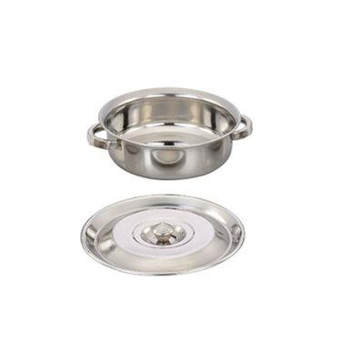 Klassic Vimal KV025 5Pcs Induction Set - Silver