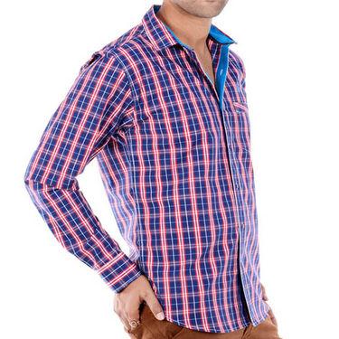 Bendiesel Cotton Casual Shirt For Men_Bdc068 - Multicolor
