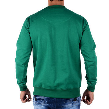 Bendiesel Wollen Sweatshirt For Men_Bdjkt014 - Green