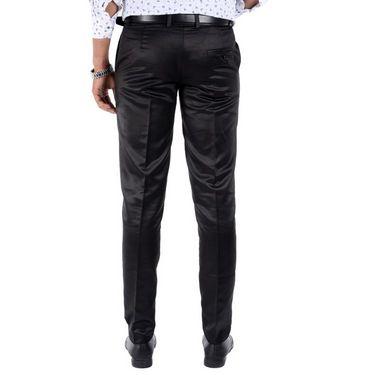Combo of  Branded Formal Cotton Shirt + Trouser For Men_s9mft01b