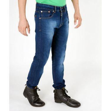 Levis Regular Fit Jeans For Men_levisjn02 - Blue