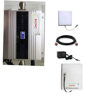 NPC   3G  MOBILE SIGNAL BOOSTER - ALL 3G NETWORK