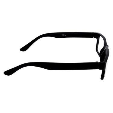 Aoito Plastic Frames Eyeglasses For Men_Hitech53 - Black