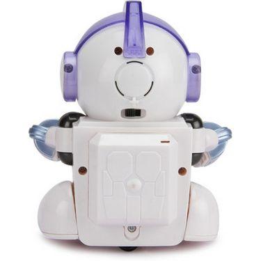 Silverlit Robot Series - Jabber Bot