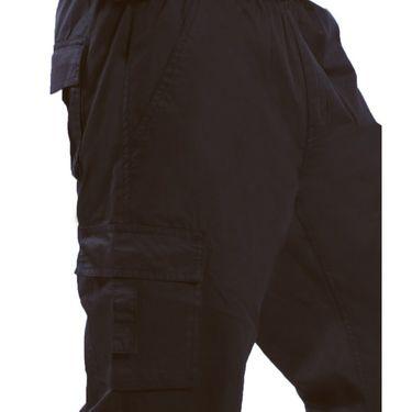 Uber Urban Cotton Shorts_15017cof - Brown