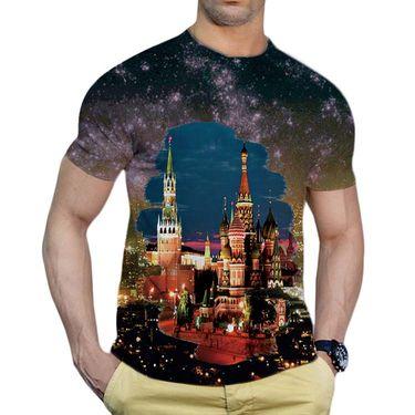 Graphic Printed Tshirt by Effit_Trp0380