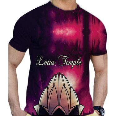 Graphic Printed Tshirt by Effit_Trw0397