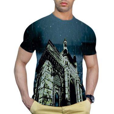 Graphic Printed Tshirt by Effit_Trw0398