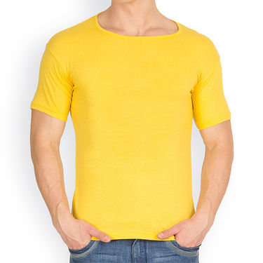 Pack of 3 Incynk Cotton T Shirts_Mhtc477