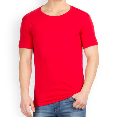 Pack of 3 Incynk Cotton T Shirts_Mhtc482