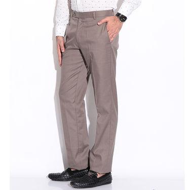 Fizzaro Formal Trouser_Pltrs101 - Light Brown