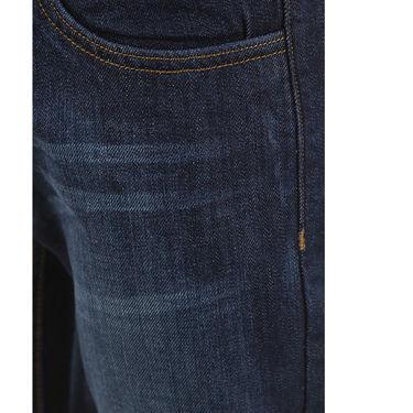 Naughty Walts Stylish Cotton Denim_Npjnwc26 - Blue