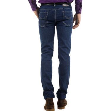 Branded Cotton Jeans_Npjwtx11 - Blue