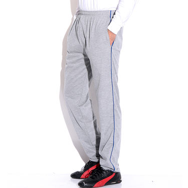 Pack of 2 Fizzaro Cotton Lowers_Flw1415 - Light & Dark Grey
