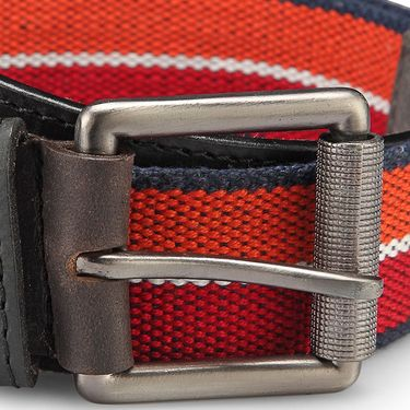 Pin Buckle Casual Belt_Rb014 - Orange