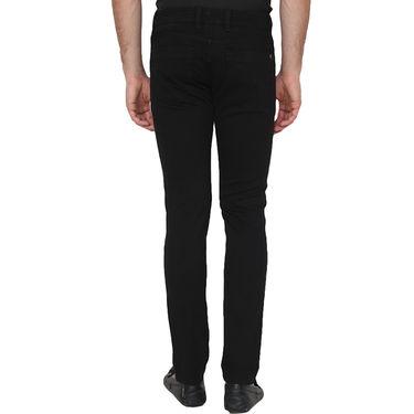 Zara Slim Fit Cotton Jeans_Zgbd01 - Greenish Blue