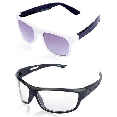 Pack of 2 Wayfarer Sunglasses_Combo1