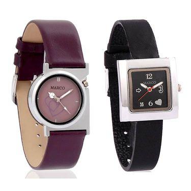 Pack of 2 Wrist Watch_Combo19