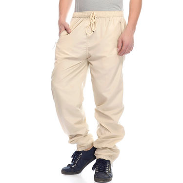 Pack of 3 Delhi Seven Plain Trackpants_Mpj367