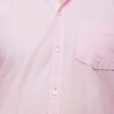 Pack of 2 Cotton Casual Shirts For Men_Fs959 - Black & Pink