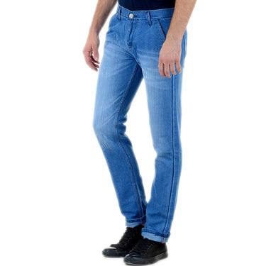 Pack of 3 Slim Fit Attractive Jeans_Jd86s11
