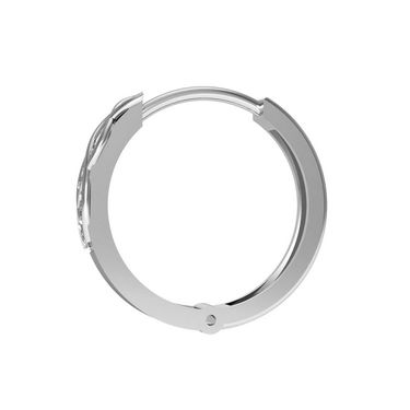 Ag Real Diamond Vaishnavi Earrings_Agse0153w