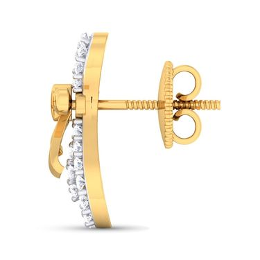 Kiara Sterling Silver Karina Earrings_5164e