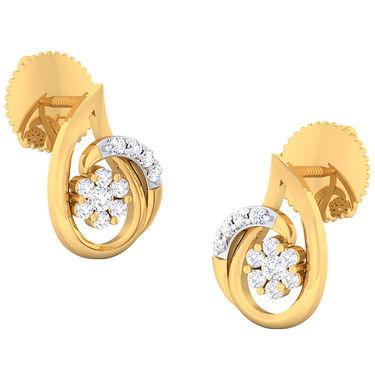 Kiara Sterling Silver Sakshi Earrings_5227e