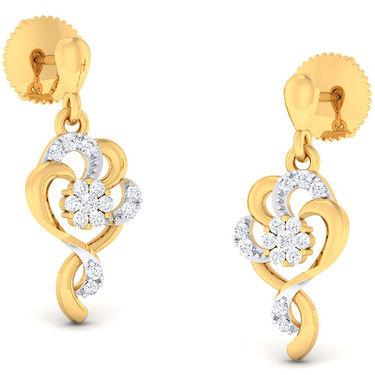 Kiara Sterling Silver Pankti Earrings_5230e