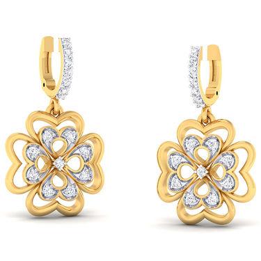 Kiara Sterling Silver Babita Earrings_6251e