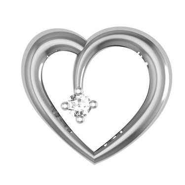 Avsar Real Gold and Swarovski Stone Pranali Earrings_Uqe027wb