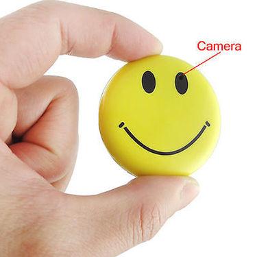 SMILE FACE CAMERA - CODE 170