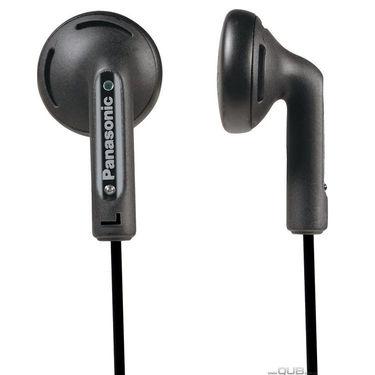 Panasonic In Ear Earphones for Ipod / MP3 player RP-HV094GU-K